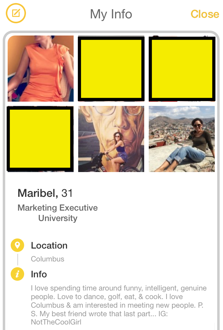 how to delete bumble profile